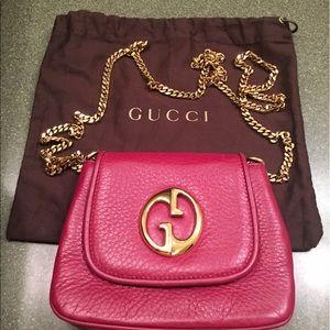 Gucci Handbags - Crossbody