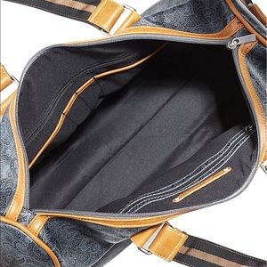 0cea7c7f5c8 Robert Graham Bags - Robert Graham Men s Duffle Bag