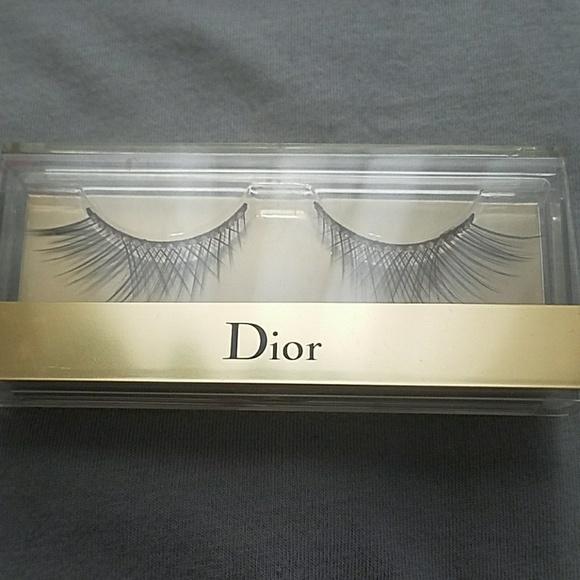 Christian Dior Makeup Grand Bal False Eyelashes Poshmark