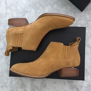 Alexander Wang Kori Sahara Boot *NEW*
