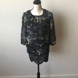 NWOT IRO blouse