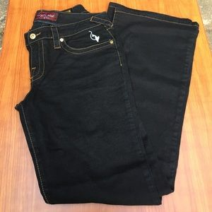 Baby Phat Denim - Baby phat jeans