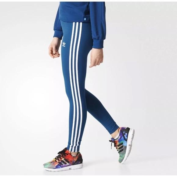 Adidas Original Classics 3 Stripes leggings 218281c1502e2