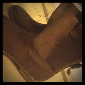 Sole Society Shoes - Sole Society leather boots