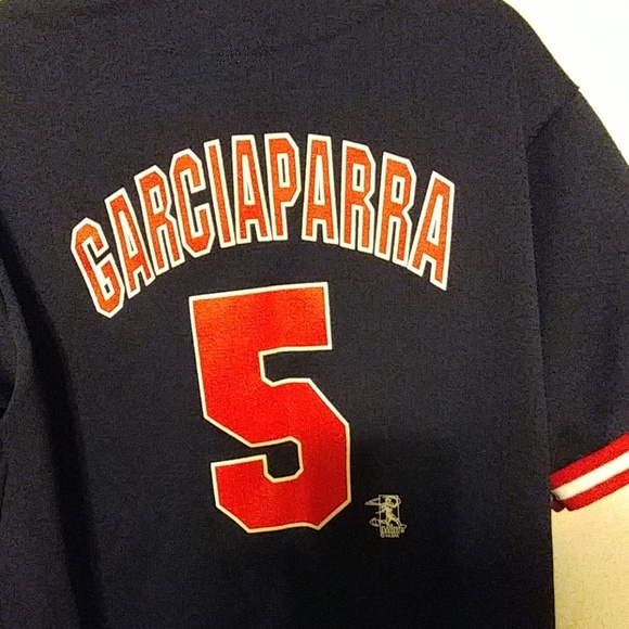 Majestic Other - Vintage Boston Red Sox Nomar Garciaparra Jersey 3dbf4ce38ac
