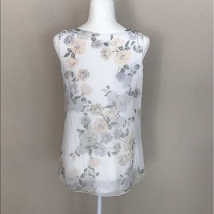 857de08d92b37b Giusy Tops - SALE 🎉HP 8 11 🎉 GIUSY Italy Silk Floral Top