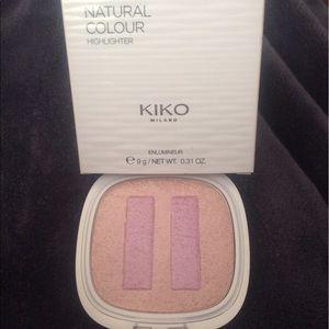 BNIB Kiko Milano Highlighter