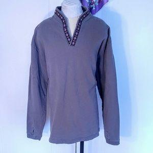 Kuhl Other - Kuhl Gray Sweatshirt
