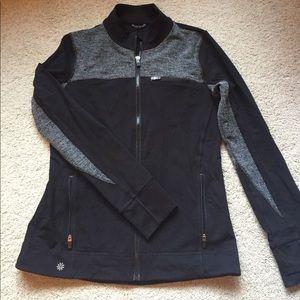 NWOT Athleta zip up jacket