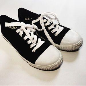 Airwalk Shoes - Airwalk Classic Retro Oxford Shoe b5bfd89116