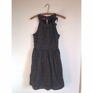 Black and White Polka Dot Dress Sz 6