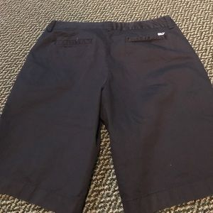 Pants - Women's vineyard Bermuda size 10