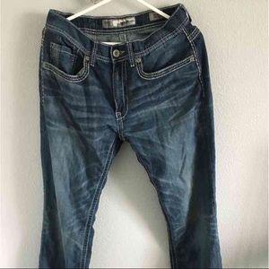 Men's BKE Denim Jeans