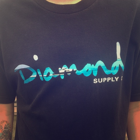 sale retailer 5cca1 eb2bb Diamond Supply Co. Other -  Yacht Life  by Diamond ...