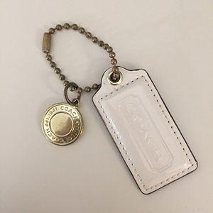Coach Handbags - Coach Hand tag