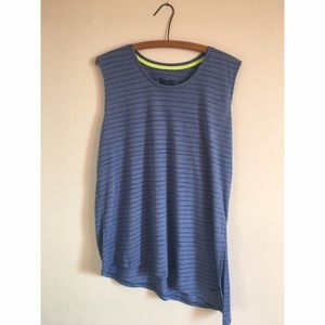 Nike Dri-Fit Loose Fit Sleeveless Tank Sz L/XL