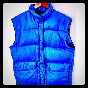 Altra Jackets & Blazers - LN natural down filled vest S