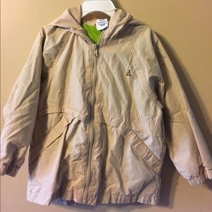 Gap light weight Jacket size 4