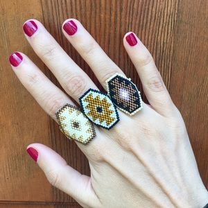 Jewelry - Amazing Handmade Ring