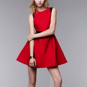 Prabal Gurung for Target Dresses & Skirts - Red and Black Prabal for Target dress