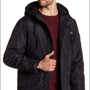 Ben Sherman Other - NWT Ben Sherman Funnel Neck Hooded Jacket size 2X