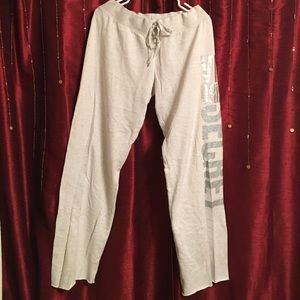 Victoria Secret Supermodel Essentials Lounge Pant