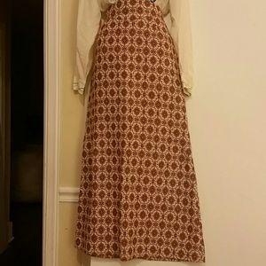 F.A.CHATTA LTD skirt