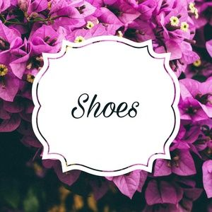 Shoes - Variety of Sizes