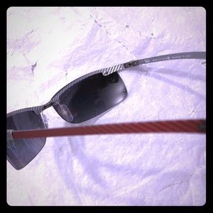 Ray-Ban Other - Polorized ray ban sunglasses new nwt.Carbon fiber