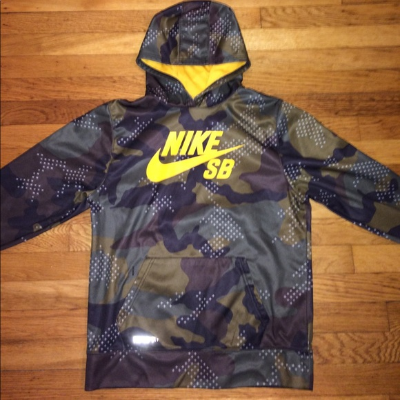 where can i buy excellent quality promo code Youth Xtra Large Nike SB camo hoodie