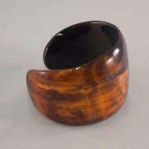 Jewelry - Zebu horn bracelet