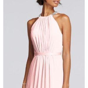 Jenny Packham Dresses & Skirts - Wonder by Jenny Packham petal bridesmaid dress