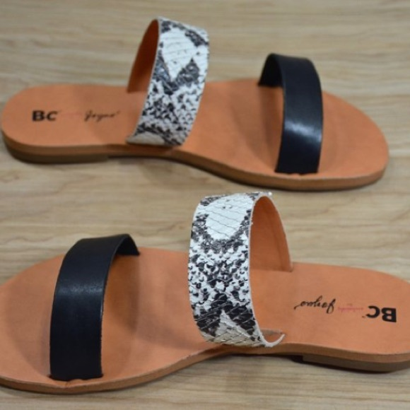 Bc Footwear Bc Footwear For Joyus Minute Sandals In