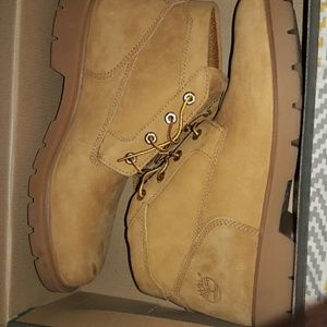 Timberland Other - Timberland Basic Chukka Men's waterproof Boots