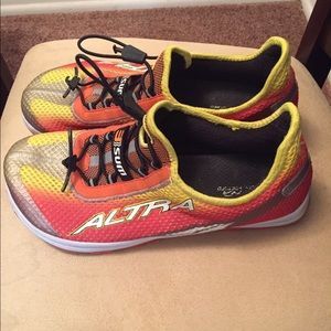 Altra Other - Altra zero drop running shoes