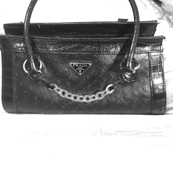 4538547514ff Prada Bags | Used Bag | Poshmark