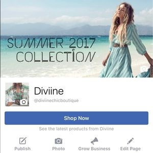 Frankie's Bikinis Other - WE ARE NOW ON FACEBOOK!