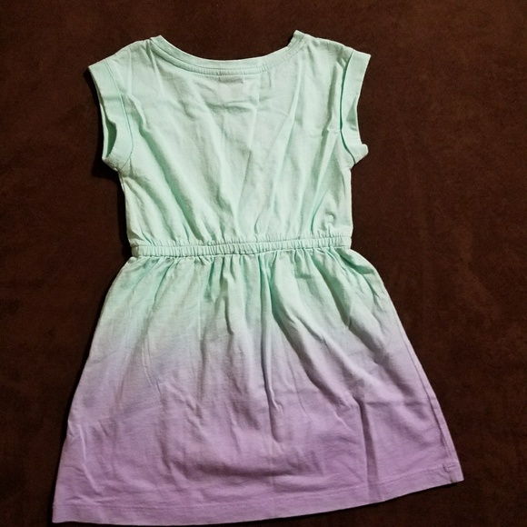 off GAP Other Toddler Girls Baby Gap Ombre Dress