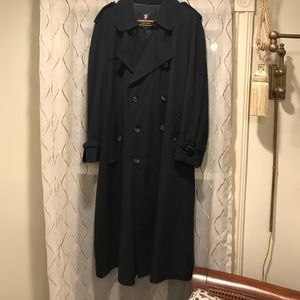 Austin Reed Other - Austin Reed blue overcoat