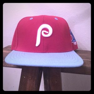 American Needle Other - Phillies SnapBack  hat