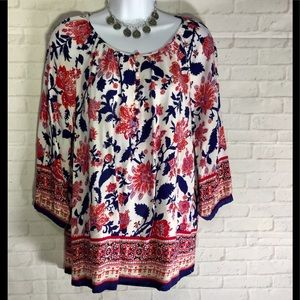 Artisan Ny Tops - Women's top large Artisan NY excellent Condition