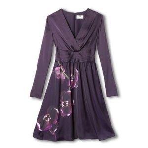 Altuzarra For Target Dresses & Skirts - NWT Purple Orchard Dress