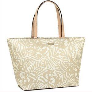 Kate Spade Jules Grant Street Tote Handbag