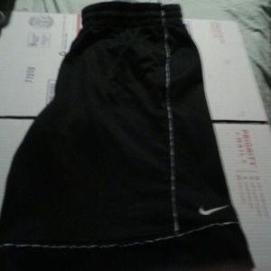 Nike Other - Nike dri fit basketball shorts