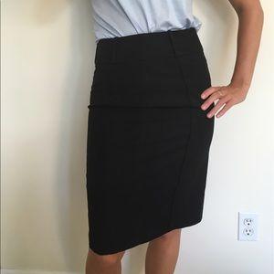 oasis Dresses & Skirts - New Oasis (UK brand) Black lined pencil skirt