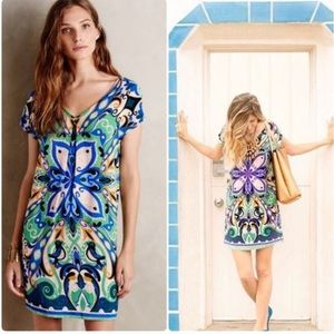 Anthropologie Dresses & Skirts - Anthropologie Maeve Size Large Folksong Dress
