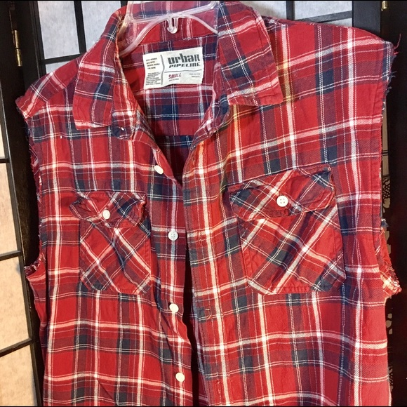 99 Off Urban Pipeline Other Urban Pipeline Flannel