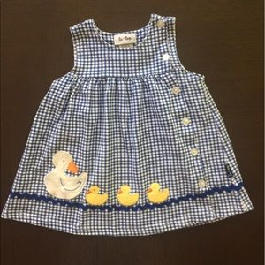 Le Top Other - Le Top Ducky Dress