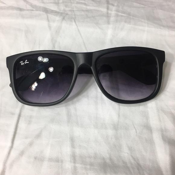 0f3cff5dc2 Ray-Ban Justin Classic Sunglasses. M 5940d19c36d594243300e4c6. Other  Accessories ...