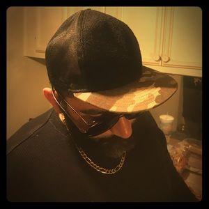 Camo Other - Camo Flatbill hat